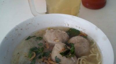 Photo of Asian Restaurant rumah kuliner mikita at Bantul, bantul, Indonesia