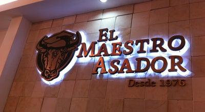 Photo of Mexican Restaurant El Maestro Asador at Grijalva #429, Veracruz 91919, Mexico