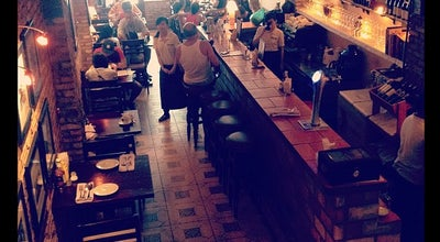 Photo of American Restaurant Elbow Room at 52 Pasteur St., Dist. 1, Ho Chi Minh City, Vietnam