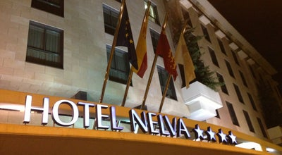 Photo of Hotel Hotel Nelva at Av Del Primero De Mayo, 9, Murcia 30006, Spain