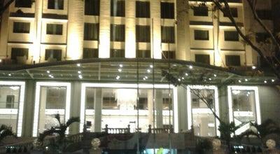Photo of Hotel Grand Elite Hotel at Jl. Gatot Subroto No. 395, Medan 20110, Indonesia