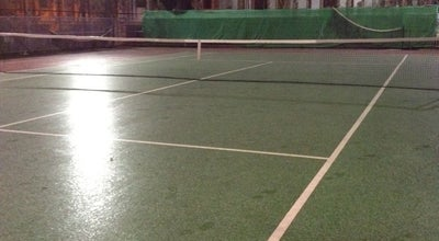Photo of Tennis Court Tennis Club Αμπελοκήπων at Greece