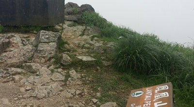 Photo of Mountain Lantau Peak at Lantau Island, Hong Kong