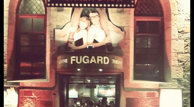 Photo of Theater Fugard Theatre at Harrington St, Cape Town 8001, South Africa