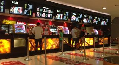 Photo of Multiplex Reel Cinemas ريل سينما at The Dubai Mall, Dubai, United Arab Emirates