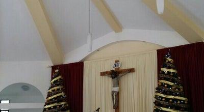 Photo of Church Iglesia La Gruta at Costa Rica