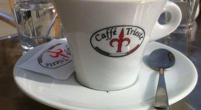 Photo of Cafe Caffe Trieste at Dolní Náměstí 18, Olomouc 779 00, Czech Republic