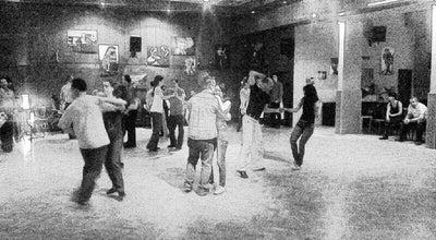 Photo of Dance Studio Hölgyválasz Táncstúdió at Paulay Ede U. 41., Budapest 1061, Hungary