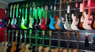 Photo of Rock Club Knock Out Music Center at Mersin, Turkey