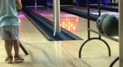 Photo of Bowling Alley Boliche Boulevard at Brazil
