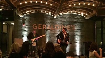 Photo of Music Venue Geraldines in the Hotel Van Zandt at Austin, TX, US, TX, United States
