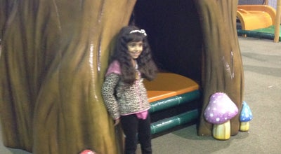 Photo of Playground Kids Paradise Playground at 2885 Argentia Rd, Mississauga, ON L5N 8G6, Canada