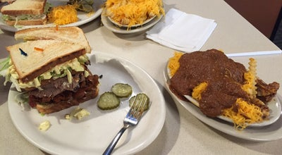 Photo of American Restaurant Blue Ash Chili at 11711 Princeton Pike, Springdale, OH 45246, United States