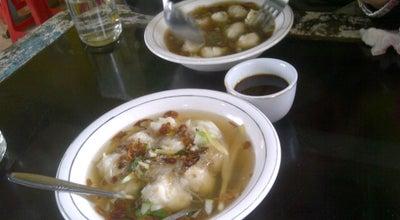 Photo of Breakfast Spot Pempek Mangcek at Jl Way Hitam, Palembang, Indonesia