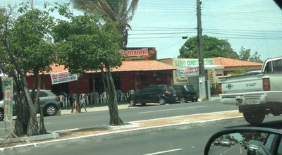 Photo of Brazilian Restaurant Parnagrill at Avenida Dep. Pinheiro Machado, Parnaiba, Brazil