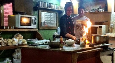 Photo of Gastropub Aroeira Casa Gourmet at Av. Militão De Almeida, Tramandaí 95590-000, Brazil