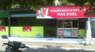 Photo of Ramen / Noodle House Wr. Bakso Mas Doel at Jl Ngurah Rai, Singaraja, Indonesia