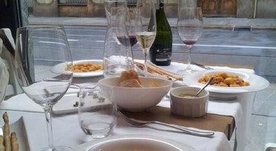 Photo of Italian Restaurant Contesto Alimentare at Via Dell'accademia Albertina 21/e, Torino 10123, Italy