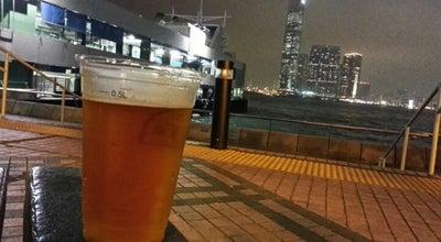 Photo of Beer Garden The Beer Bay at Shop K4, Central, Central, Hong Kong
