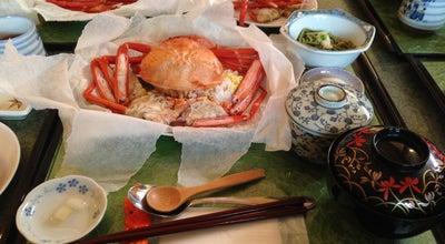 Photo of Chinese Restaurant かにじまん at 本町33, 境港市, Japan