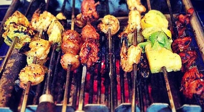 Photo of BBQ Joint Barbeque Nation at Ground, Mumbai, India