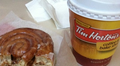 Photo of Bakery Tim Hortons at 253 W 42nd St, New York, NY 10036, United States