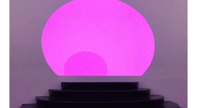Photo of Art Gallery AKHOB By James Turrell at Las Vegas, NV 89109, United States