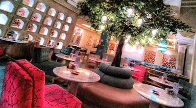 Photo of Middle Eastern Restaurant بيت المزه at Down Town Dubai, Dubai, United Arab Emirates