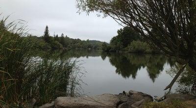 Photo of Trail Howarth Park/Spring Lake Trail at Santa Rosa, CA 95405, United States