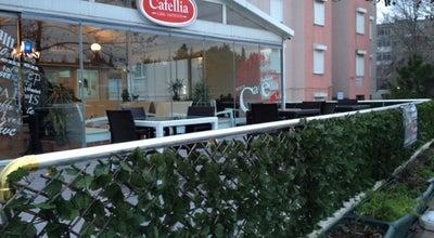 Photo of Hookah Bar Cafellia Cafe at Kumburgaz, İstanbul, Turkey