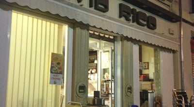 Photo of Ice Cream Shop David Rico at Paseo De La Ribera, 31, Córdoba, Spain