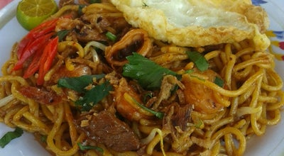 Photo of Asian Restaurant Abc jom ler singgah. at Km36  Kg Cherana Puteh, Alor gajah 78000, Malaysia