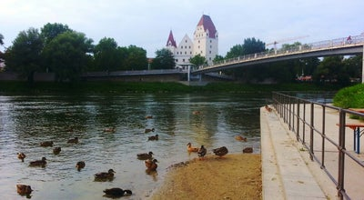 Photo of Beach Donaustrand at Donaulände 1, Ingolstadt 85049, Germany