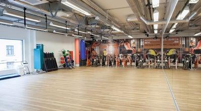 Photo of Gym / Fitness Center Atletika Fitness [Centrs] at Kr. Barona Iela 46, Rīga LV-1011, Latvia