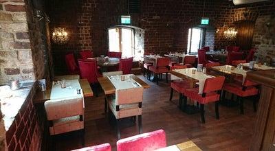 Photo of Steakhouse Restaurang Stäket at Stora Södergatan 6, Lund 222 23, Sweden