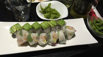 Photo of Sushi Restaurant MOSHIMOSHI at 4 Rue Des Moraines, Carouge 1227, Switzerland