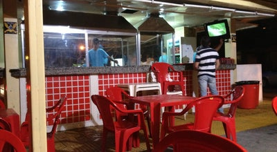 Photo of Burger Joint Canário Lanches at R. 166-f, S/n, Laranjal, Volta Redonda 27255-310, Brazil