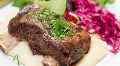 Photo of Turkish Restaurant Sip Sak at 928 2nd Ave, New York, NY 10017, United States