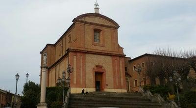 Photo of Church Chiesa Del Crocifisso at Rimini, Italy