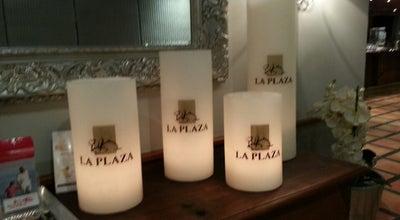 Photo of Pizza Place Ristorante La Plaza at Avenida Del Golf, Mijas Costa, Andalucía 29649, Spain