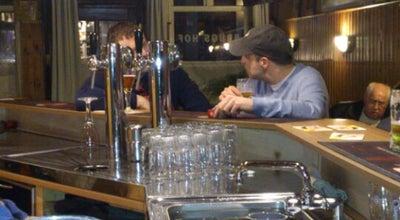 Photo of Bar Brugs Hof at Katelijnestraat 156, brugge, Belgium