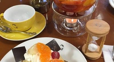 Photo of Dessert Shop クラブハリエ 近鉄百貨店草津店内店 at 渋川1-1-50, 草津市 525-8515, Japan