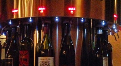 Photo of Tapas Restaurant 3Twenty Wine Lounge at 320 S La Brea Ave, Los Angeles, CA 90036, United States