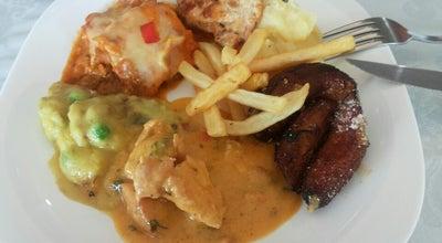 Photo of BBQ Joint Restaurante Catarinense at Br 101, Abreu e Lima, Brazil