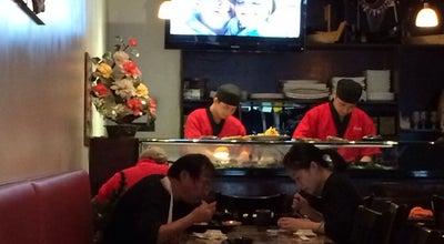 Photo of Japanese Restaurant Yeung II at 1120 Washington St, Hoboken, NJ 07030, United States