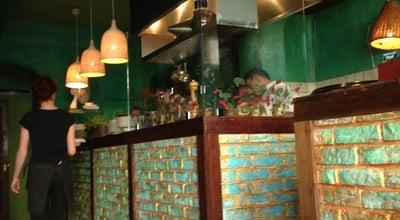 Photo of Italian Restaurant Trattoria Pesto at Kotlarska 40, Wrocław, Poland