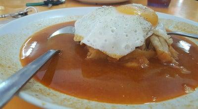 Photo of Breakfast Spot Roti Doll Sg Baru at Malaysia