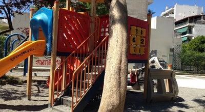 Photo of Playground Παιδική Χαρά at Αχιλλέως, Καλλιθέα, Greece