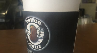 Photo of Coffee Shop Coffee Nutzz at 119 E Foothill Blvd, Rialto, CA 92376, United States