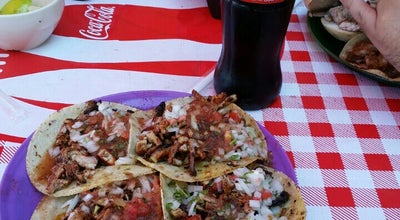 Photo of Taco Place Taqueria Don Rufo at Calle 40 No. 268, Merida 97219, Mexico